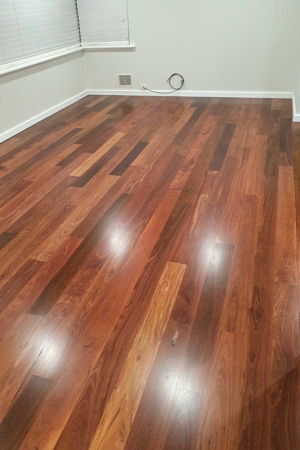 Solid Timber Floors