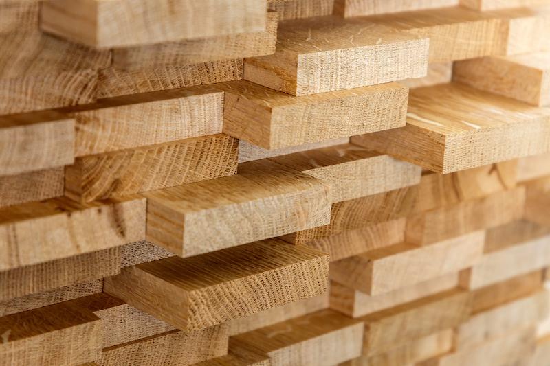 Timber Supply